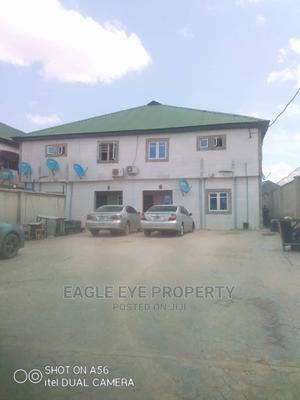 1bdrm Block of Flats in Ayobo for Sale   Houses & Apartments For Sale for sale in Ipaja, Ayobo