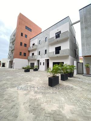 4bdrm Duplex in Ikoyi for Sale | Houses & Apartments For Sale for sale in Lagos State, Ikoyi