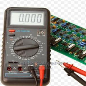 NIST Traceable Calibration | Measuring & Layout Tools for sale in Lagos State, Lekki