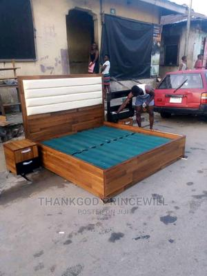 Quality Bedframe for Sale | Furniture for sale in Rivers State, Port-Harcourt
