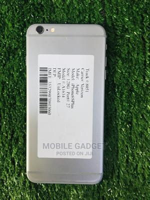Apple iPhone 6s Plus 128 GB Gray | Mobile Phones for sale in Lagos State, Lekki