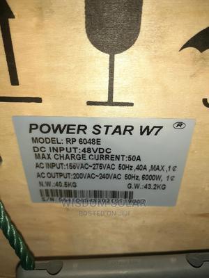 6kva 48V Power Star Solar Inverters | Solar Energy for sale in Lagos State, Ikeja
