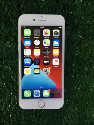 Apple iPhone 7 32 GB Silver   Mobile Phones for sale in Lagos State, Lekki