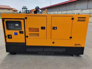 100kva Atlas Copco Generators | Electrical Equipment for sale in Abuja (FCT) State, Idu Industrial