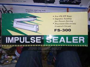 Impulse Sealing Machine   Manufacturing Equipment for sale in Lagos State, Ikeja