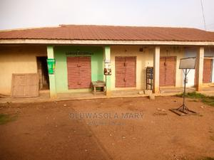 A Shopping Complex for Sale at Ita Faaji | Commercial Property For Sale for sale in Ibadan, Apata