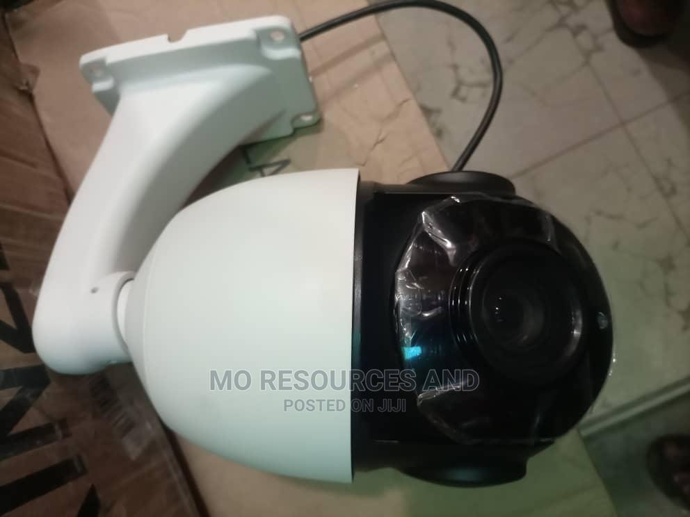 Archive: CCTV Surveillance Camera