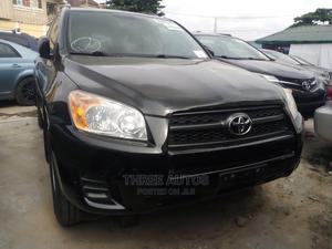 Toyota RAV4 2010 3.5 Black   Cars for sale in Lagos State, Ikeja