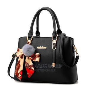 Handbag for Women Bag Purse Crossbody Satchel - Black   Bags for sale in Lagos State, Surulere