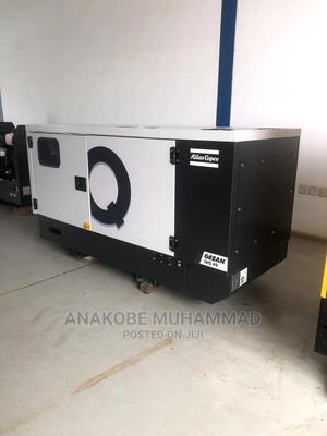 45kva Atlas Copco Diesel Generators | Electrical Equipment for sale in Abuja (FCT) State, Idu Industrial