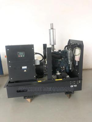 10kva Diesel Generators Atlas Copco | Electrical Equipment for sale in Abuja (FCT) State, Idu Industrial