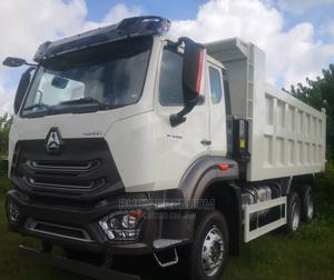 Brand New Sino Truck Dump Trucks Up for Sale | Trucks & Trailers for sale in Abuja (FCT) State, Dei-Dei