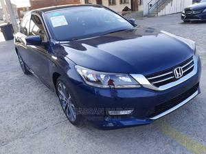 Honda Accord 2016 Blue | Cars for sale in Lagos State, Lekki