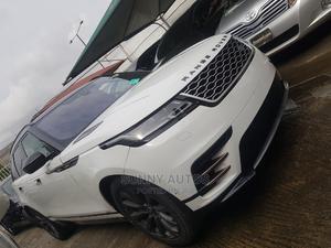 Land Rover Range Rover Velar 2019 White   Cars for sale in Lagos State, Ikeja