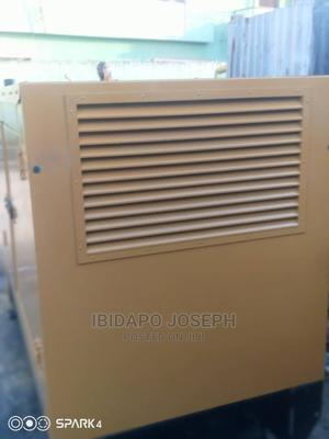 125kva Tokunbo Perkins Soundproof 1000 Series Generator   Electrical Equipment for sale in Lagos State, Ikotun/Igando