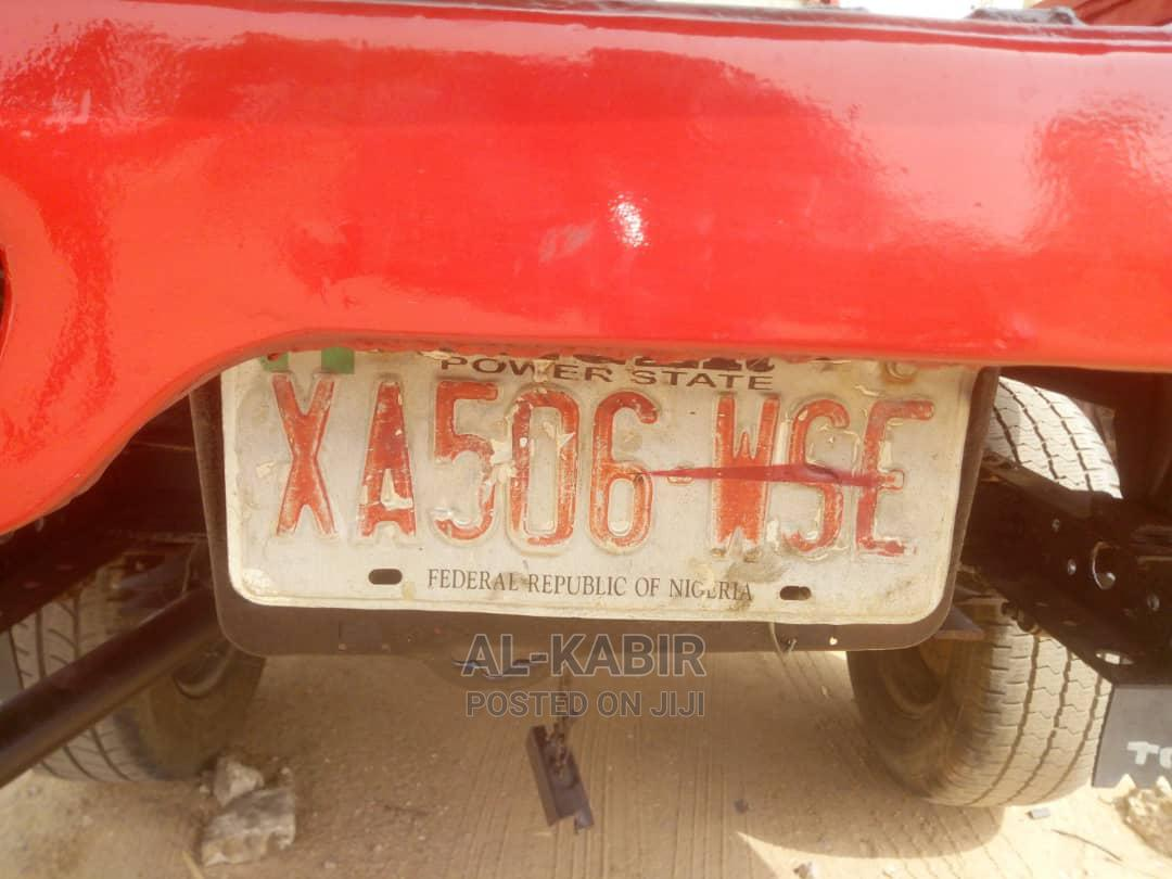Toyota Hiace Trucks for Sale. Good Engine, Good Body.   Trucks & Trailers for sale in Wuse 2, Abuja (FCT) State, Nigeria
