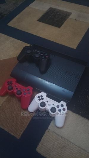 Playstation 3 Slim 500gb | Video Game Consoles for sale in Abuja (FCT) State, Lugbe District