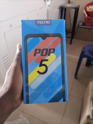 New Tecno Pop 5 16 GB Blue | Mobile Phones for sale in Kaduna State, Kaduna / Kaduna State