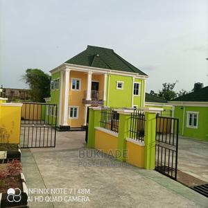 5bdrm Duplex in Oluyole Estate for Sale | Houses & Apartments For Sale for sale in Ibadan, Oluyole Estate