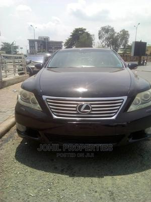 Lexus LS 2006 430 Black | Cars for sale in Abuja (FCT) State, Asokoro