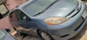Toyota Sienna 2008 LE AWD Blue | Cars for sale in Lagos State, Ikeja