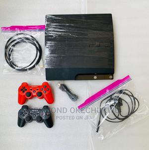 Good Deal Uk Used Slim Ps3 Console With 20 Games and 1 Pad | Video Game Consoles for sale in Ondo State, Ondo / Ondo State