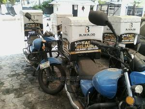 Dispatch Riders Wanted   Logistics & Transportation Jobs for sale in Lagos State, Victoria Island