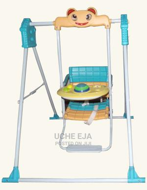 Baby Swing | Children's Gear & Safety for sale in Lagos State, Ikeja