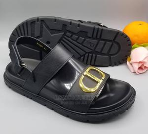 High Quality CHRISTIANDIOR Sandals for Men for Sale   Shoes for sale in Lagos State, Magodo