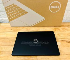 New Laptop Dell Latitude 7390 8GB Intel Core I5 HDD 256GB | Laptops & Computers for sale in Lagos State, Ikeja
