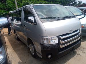 Toyota Hiace 2013 | Buses & Microbuses for sale in Lagos State, Apapa