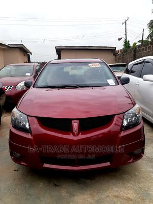 Pontiac Vibe 2003 Automatic | Cars for sale in Lagos State, Ikorodu