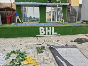 Adorable Artificial Green Carpet Grass for Sale in Lagos | Garden for sale in Lagos State, Ikeja