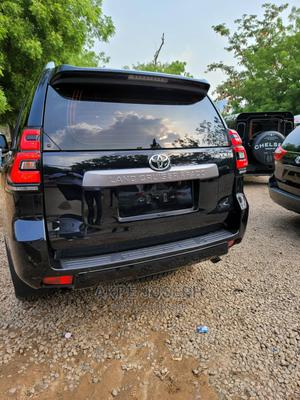 Toyota Land Cruiser Prado 2021 Black   Cars for sale in Abuja (FCT) State, Central Business District
