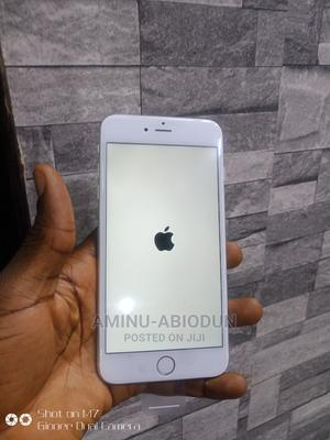 New Apple iPhone 6s Plus 64 GB Silver | Mobile Phones for sale in Lagos State, Ikeja