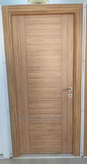 Wooden Door (Rooms) | Doors for sale in Lagos State, Orile