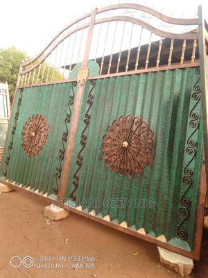 Iron Gate Open Gate | Doors for sale in Imo State, Orlu
