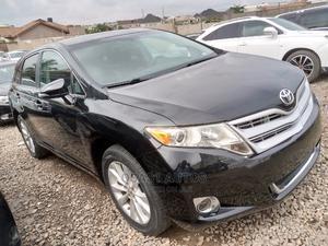 Toyota Venza 2013 Black   Cars for sale in Lagos State, Ojodu