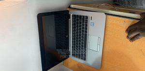Laptop HP EliteBook 820 G3 8GB Intel Core I5 SSD 256GB   Laptops & Computers for sale in Lagos State, Ikeja