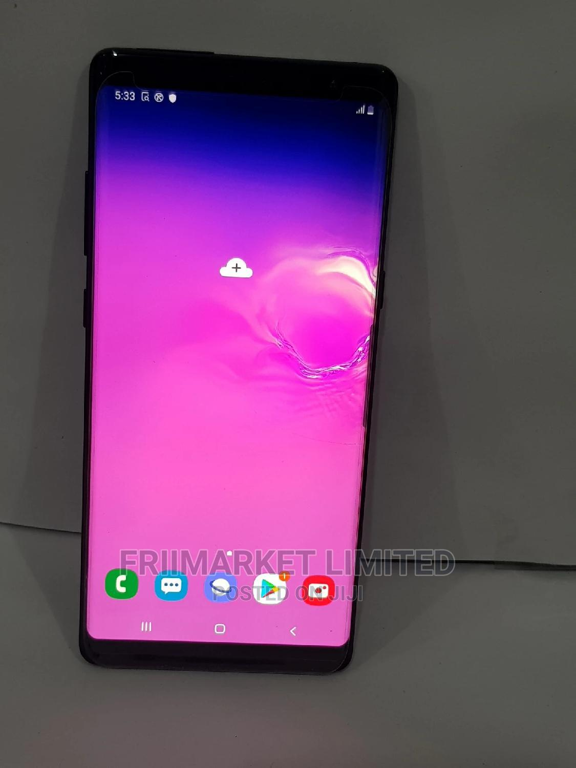 Samsung Galaxy S8 64 GB Blue | Mobile Phones for sale in Sapele, Delta State, Nigeria