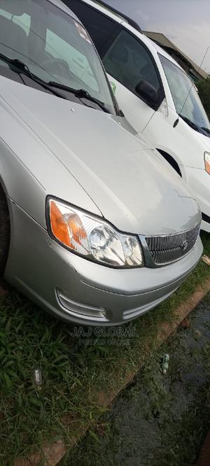 Toyota Avalon 2001 Silver   Cars for sale in Lagos State, Ikotun/Igando