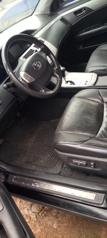 Toyota Avalon 2004 XL Black | Cars for sale in Ikotun/Igando, Lagos State, Nigeria