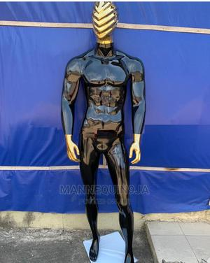 Male Black and Gold | Store Equipment for sale in Lagos State, Alimosho