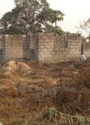 A Standard 3bedroom on Lintel Level on a Full Plot of Land   Land & Plots For Sale for sale in Ogun State, Obafemi-Owode
