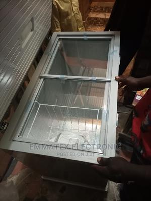 Original Snow Sea Freezer   Kitchen Appliances for sale in Lagos State, Surulere