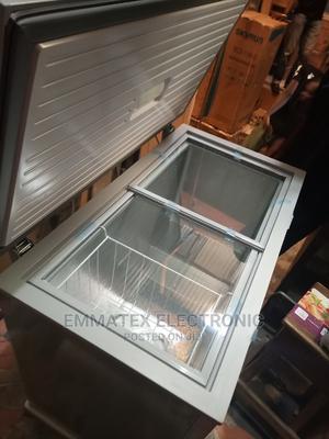 Original Quality Freezer Snow Sea | Kitchen Appliances for sale in Lagos State, Agege