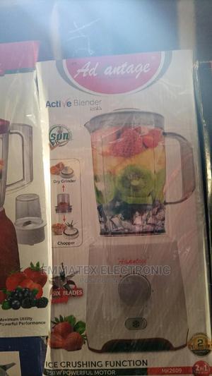 Advantage Juice Blender   Kitchen Appliances for sale in Lagos State, Amuwo-Odofin