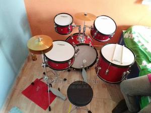 Standard 5 Set Children Drum   Musical Instruments & Gear for sale in Lagos State, Ikeja