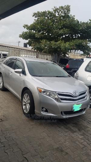 Toyota Venza 2013 Silver | Cars for sale in Lagos State, Lekki