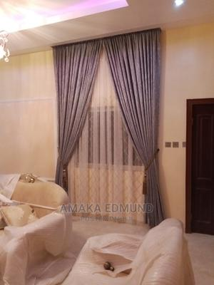 Curtains And Window Blinds | Home Accessories for sale in Abuja (FCT) State, Central Business District